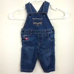 Guess Los Angeles Baby Overall Pants
